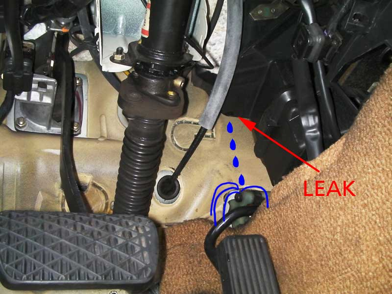 T14562015 Evap code p0442 further How Do I Find A Vacuum Leak Id Highly Prefer Not To Use A Carb Cleaner Spray furthermore 2004 Honda Odyssey Starter Location in addition Correcting Faulty Honda Accord EVAP System additionally Intermittent No Start No  munication Flashing Theft Light 2010 Ford F250 6 4 Powerstroke Diesel. on evap system reset