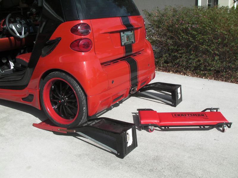 Best Car Ramps : Best car ramps oil change upcomingcarshq